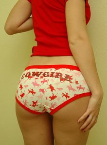 Check Out Amys Tight Little Undies - Picture 6