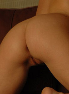 Cassie Leanne Shows Off Her Tight Teen Pussy - Picture 12