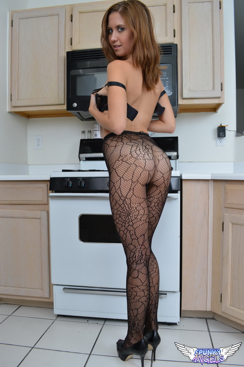 Final, Hot babes in fishnet stockings naked phrase necessary