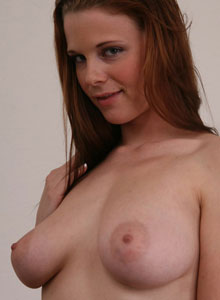 Teenage Slut Zoe Loves To Spread Her Tight Pink Pussy - Picture 5